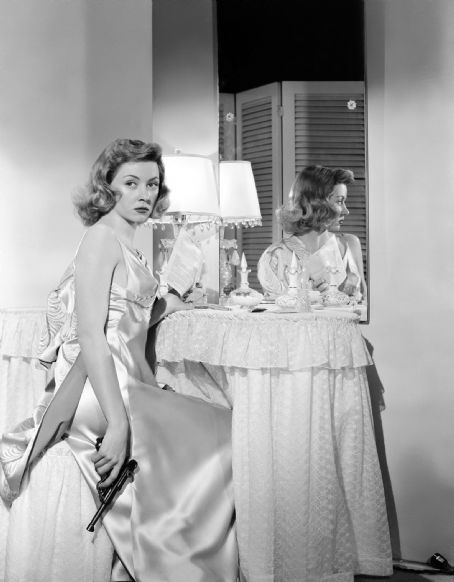 Gloria Grahame DT