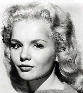 Tuesday Weld, my childhood crush.