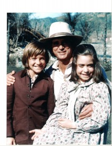 Book review diary of a stage mother s daughter Jason bateman little house on the prairie