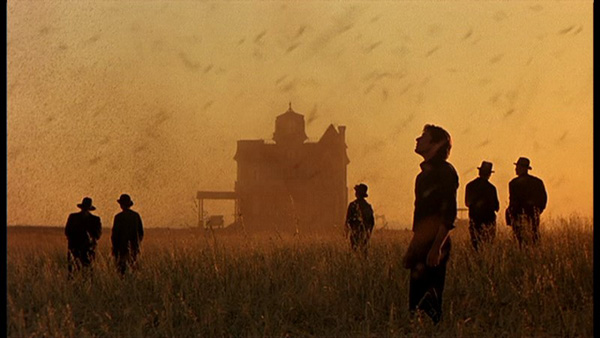 Days of Heaven movie