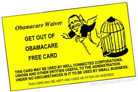 get-out-of-obamacare-free-card