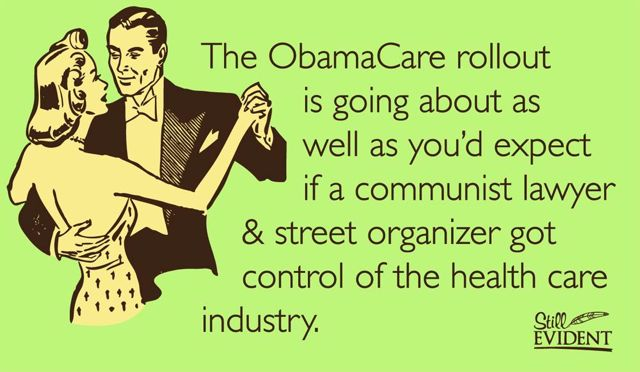 The-ObamaCare-Rollout