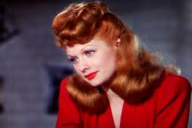 "When Lucille Ball came to MGM in 1943 to star in ""DuBarry Was a Lady"", Guilaroff found her brown hair uninteresting."" He turned her into a redhead, which helped establish her long career."