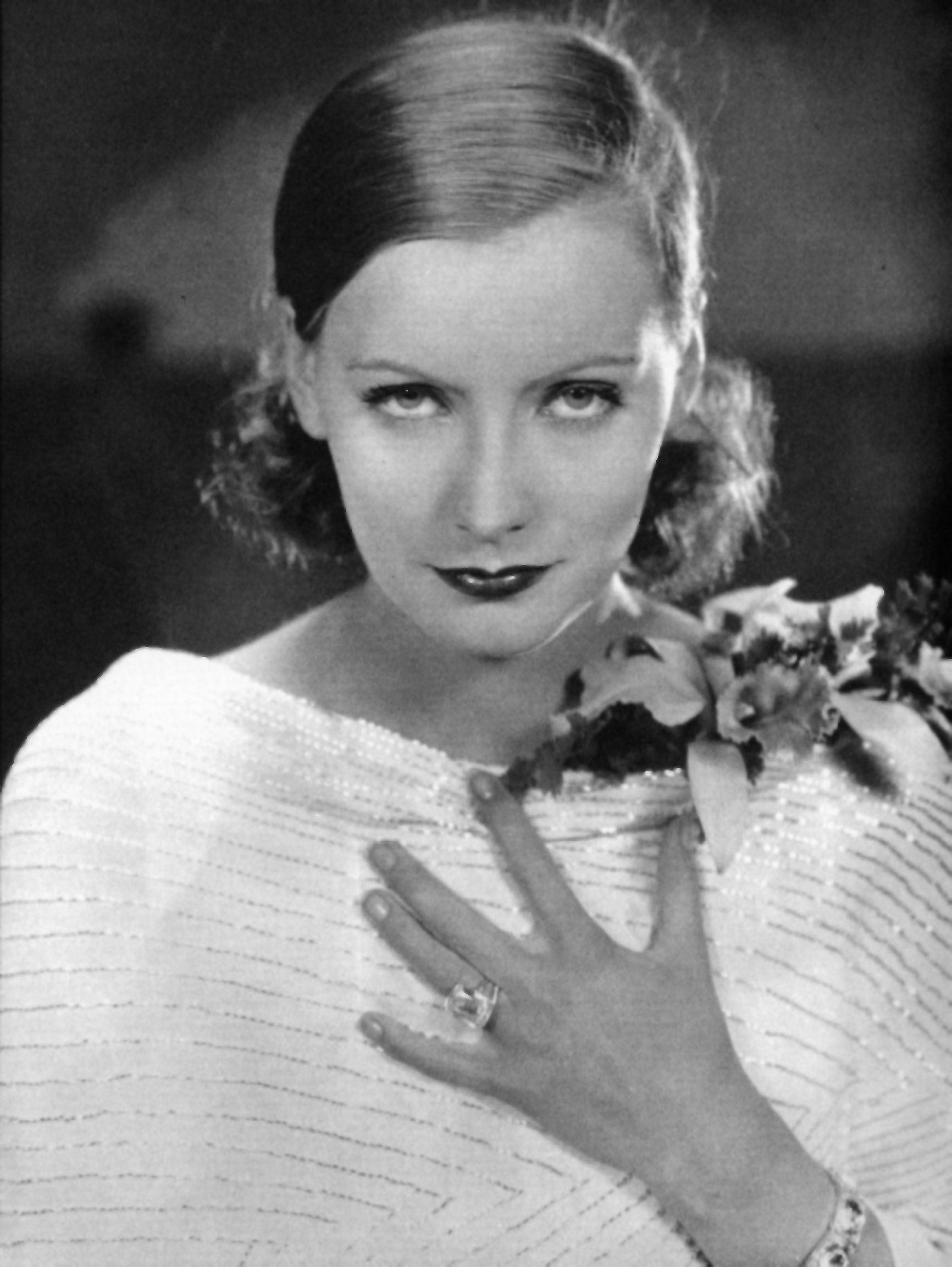 "Of course, Guilaroff styled MGM's biggest star, greta Garbo. I his memoir, ""Crowning Glories, Guilaroff claimed to have been Garbo and Ava Gardner's lover. Not bad for the child of impoverished Jewish immigrants from Russia."