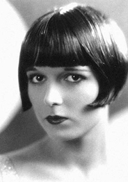 Joan Crawford brought Guilaroff to MGM in 1934. Before coming to Hollywood, Guilaroff created silent screen star Louise Brooks' signature black helmet bob. He also styled the actresses Corinne Griffith and Miriam Hopkins.