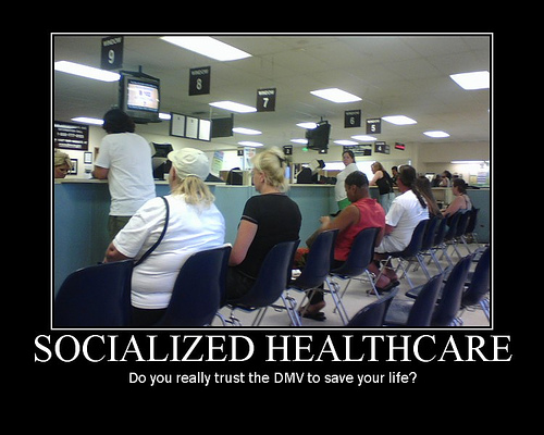 socialized-healthcare