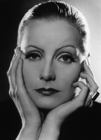 Garbo is... perfect.