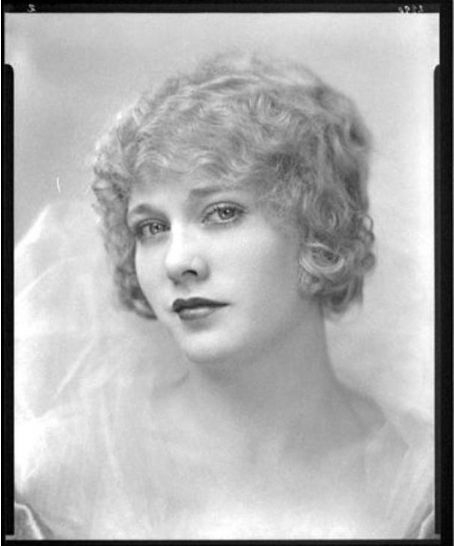 Esther Ralston, 1920s.