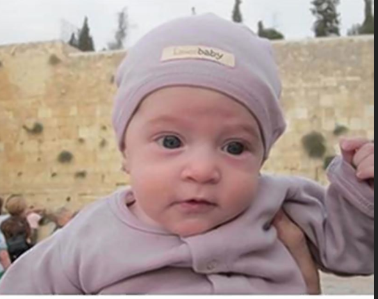 Chaya Zissel was murdered by a PalNazi. The murderer was killed by Israeli police. But a PalNazi, ahem, University—students major in Advanced Jew-Killing—have bestowed an honor on the family of the murderer. Seraphic Secret fully expects Sweden to recognize this honor.