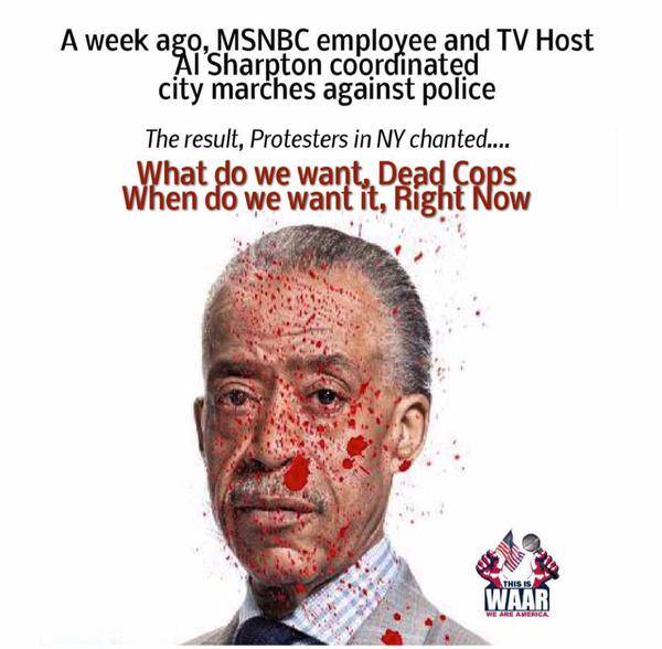 sharpton-blood