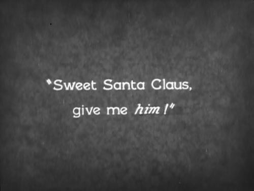 "This is a silent film title from ""It"" (1927) the film that mad Clara Bow a Hollywood super star."