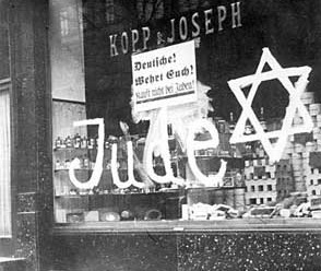 Boycotting Jews in 1933 is the inspiration for the IslamoNazi BDS movement.