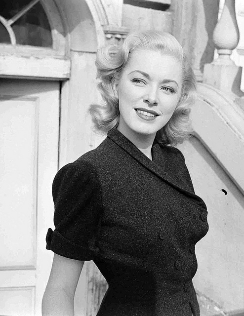 Eleanor Parker was a brilliant actress who played comedy as well as drama. Her voice was husky, and she used it like a musical instrument. Raised a Protestant, she converted to Judaism. Her daughter spent a Summer working on a kibbutz, married an Israeli, and settled in Israel.