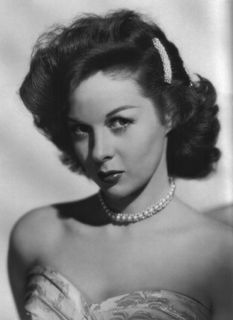 """I learned at a very early age that life is a battle. My family was poor, my neighborhood was poor. The only way that I could get away from the awfulness of life, at that time, was at the movies. There I decided that my big aim was to make money. And it was there that I became a very determined woman."" —Susan Hayward"