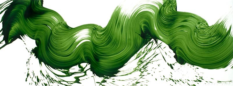 Painting by James Nares