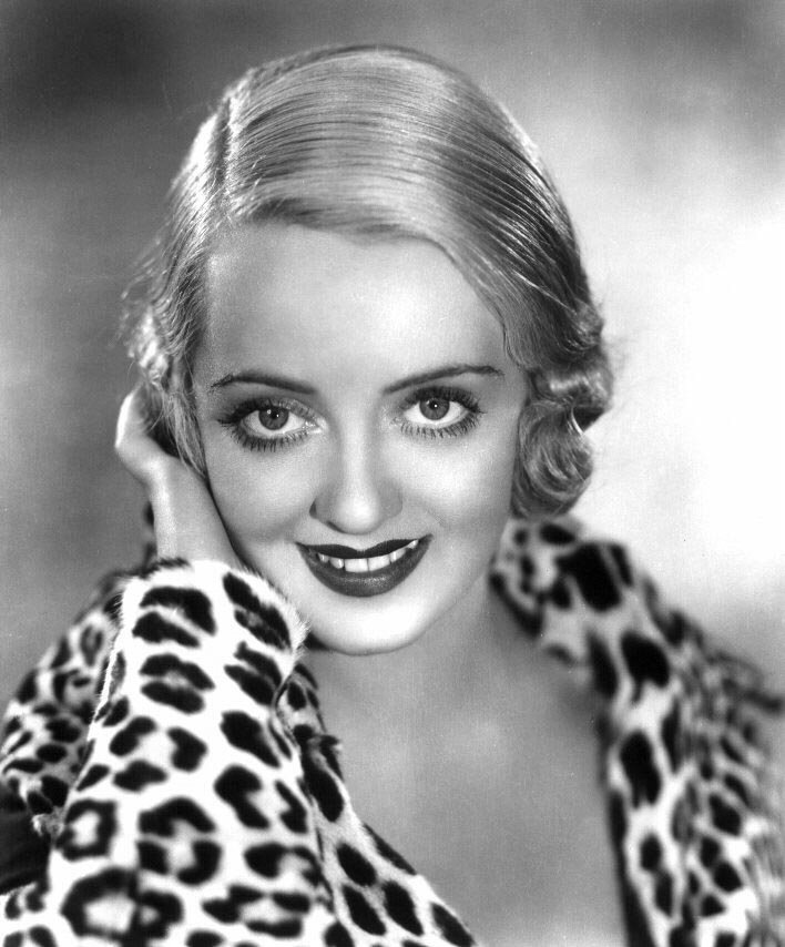 """EVERYBODY HAS A HEART. EXCEPT SOME PEOPLE."" Bette Davis"