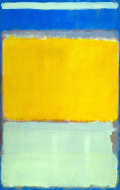 Mark Rothko, Number 10