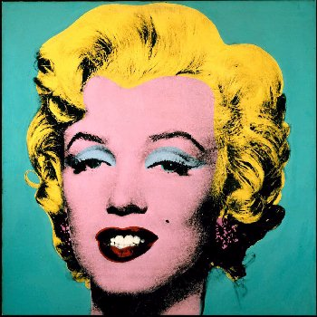 Andy Warhol, Marilyn, 1962