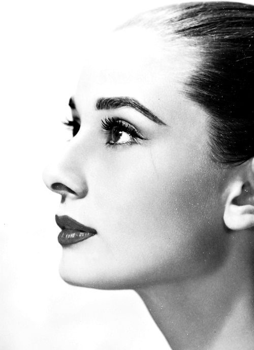 """I think a great many men are looking for a mature woman of 20, or a young woman of 40."" -Audrey Hepburn"