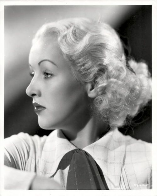 """The practice of putting women on pedestals began to die out when it was discovered that they could give orders better from there."" -Betty Grable"