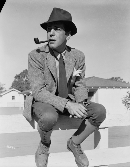 """The only good reason to have money is this: so that you can tell any SOB in the world to go to hell."" -Humphrey Bogart"