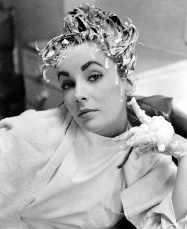 """The problem with people who have no vices is that generally you can be pretty sure they're going to have some pretty annoying virtues."" -Elizabeth Taylor"