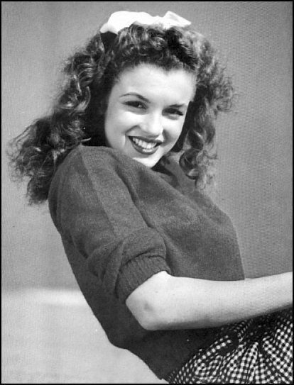 If you can make a girl laugh, you can make her do anything. —Marilyn Monroe