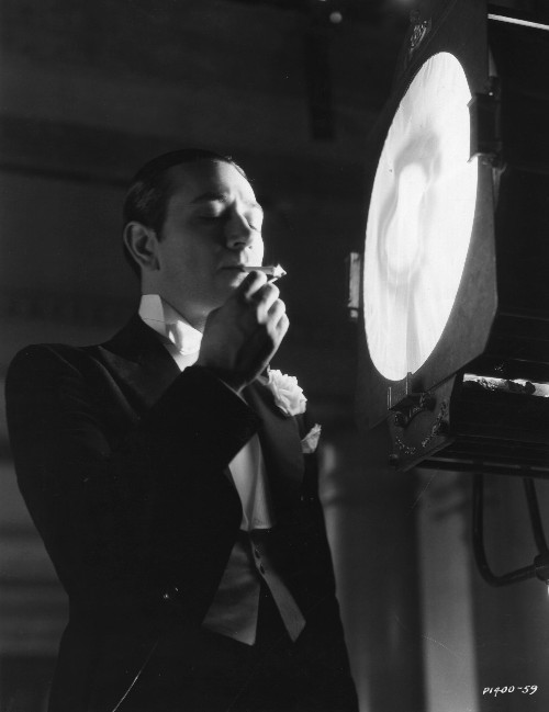 """""""I must have gone through $10 million during my career. Part of the loot went for gambling, part for horses, and part for women. The rest I spent foolishly."""" -George Raft"""