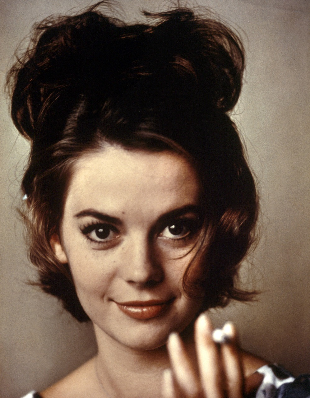 """""""You get tough in this business, until you get big enough to hire people to get tough for you. Then you can sit back and be a lady."""" -Natalie Wood"""