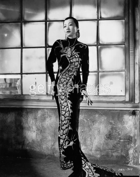 """Every time your picture is taken, you lose a part of your soul."" ―Anna May Wong"