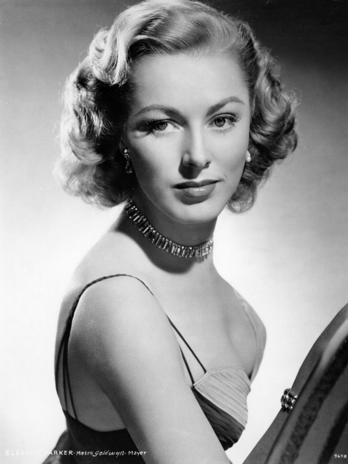 """I'm a sucker for America. Do you know I stayed abroad once for four months and every time I saw an American flag I would literally burst with pride, patriotism and nostalgia. And if I heard 'The Star-Spangled Banner' I'd begin to cry.""  —Eleanor Parker"