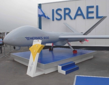 One of our favorite investments is Elbit Systems, an Israeli company.