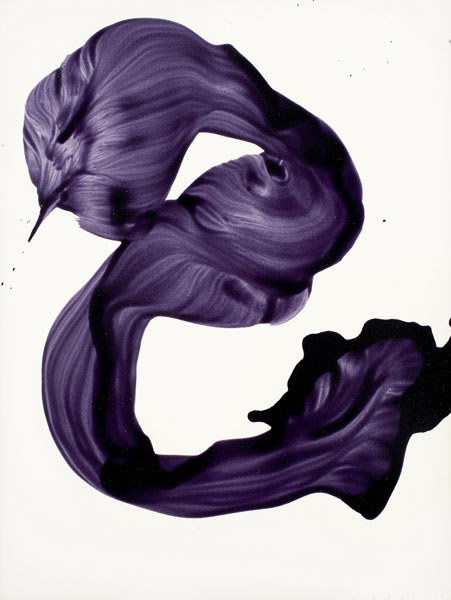 Untitled, by James Nares, 1999.