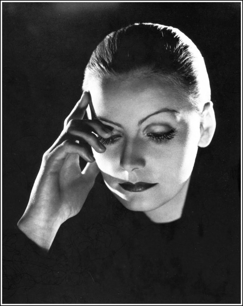 """I never said 'I want to be alone.' I only said 'I want to be left alone.' There is a world of difference."" —Greta Garbo"