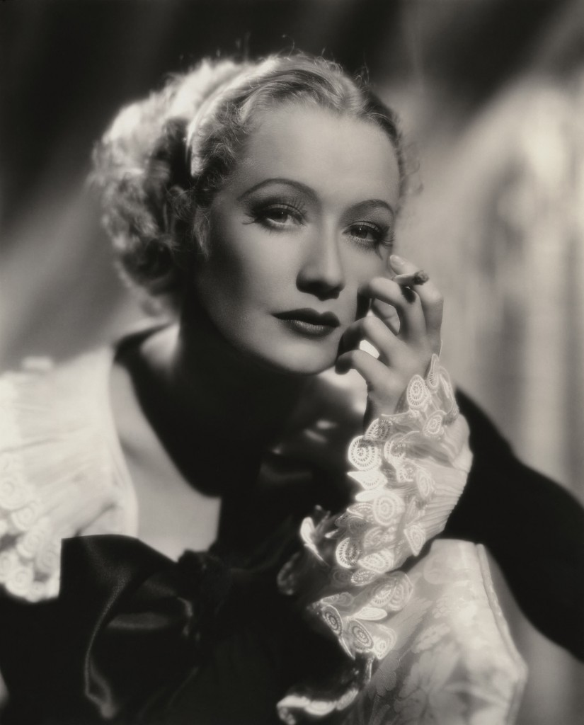 """How can a motion picture reflect real life when it is made by people who are living artificial lives?"" —Miriam Hopkins"