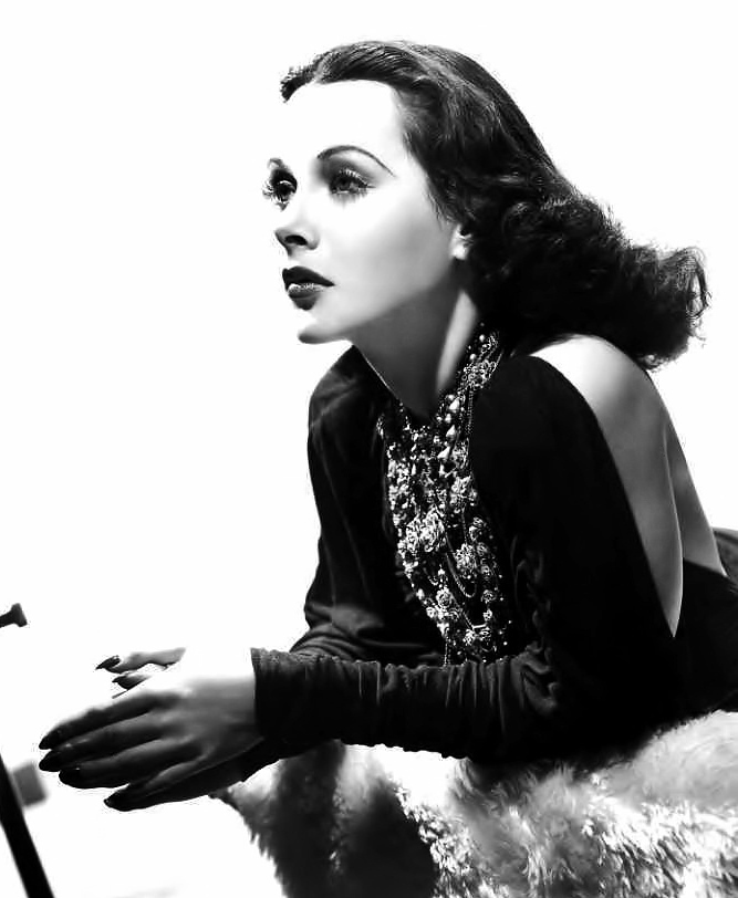 """I have not been that wise. Health I have taken for granted. Love I have demanded, perhaps too much and too often. As for money, I have only realized its true worth when I didn't have it."" —Hedy Lamarr"