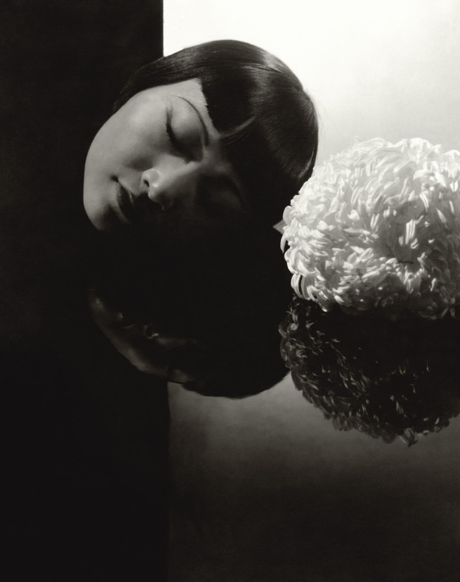 Edward Steichen, Anna May Wong 1930