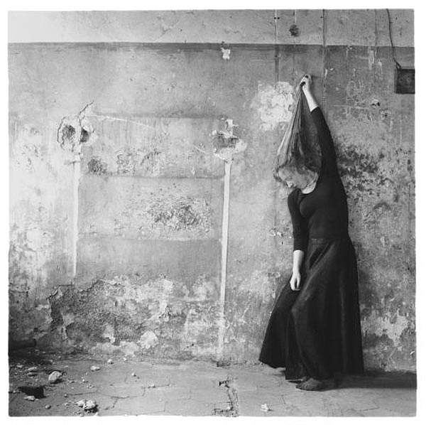 Francesca Woodman: Untitled, Rome, Italy, 1977-1978