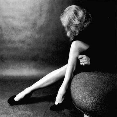 """Darling, the legs aren't so beautiful, I just know what to do with them."" —Marlene Dietrich"