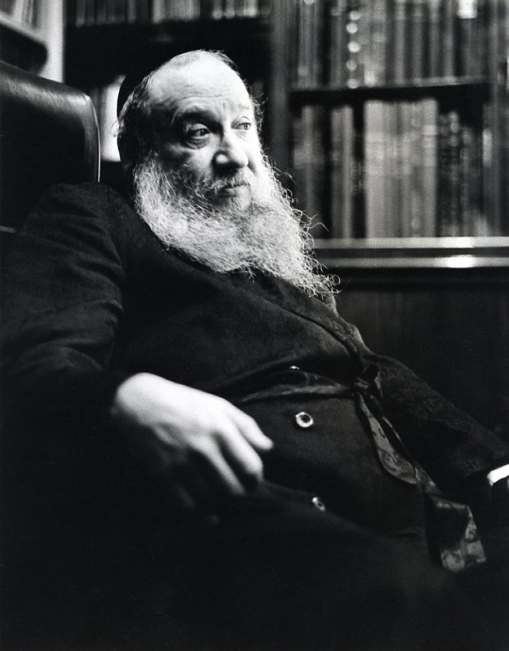 Robert J. Avrech, The Bostoner Rebbe, Rabbi Yitzchak HeLevi Horowitz , 1977