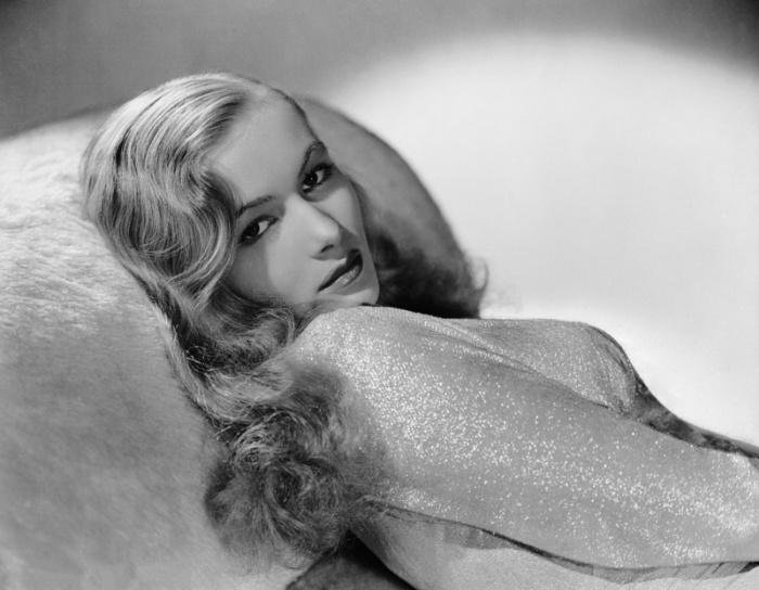 """I wasn't a sex symbol, I was a sex zombie"" —Veronica Lake"