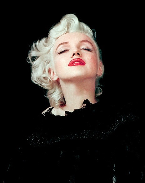 """Hollywood is a place where they'll pay you a thousand dollars for a kiss and fifty cents for your soul."" —Marilyn Monroe"