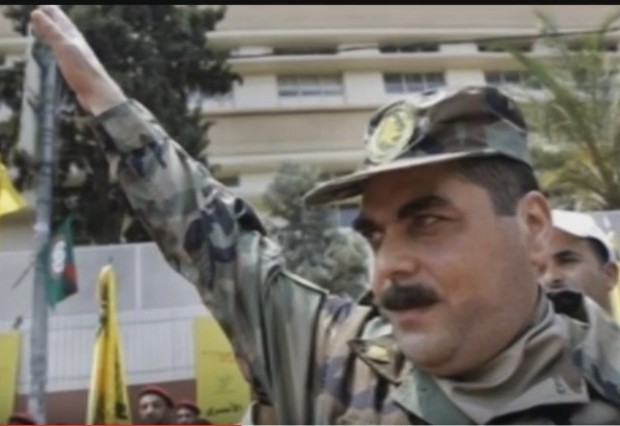 Feel good story of the day. IslamoNazi Samir Kuntar is dead.