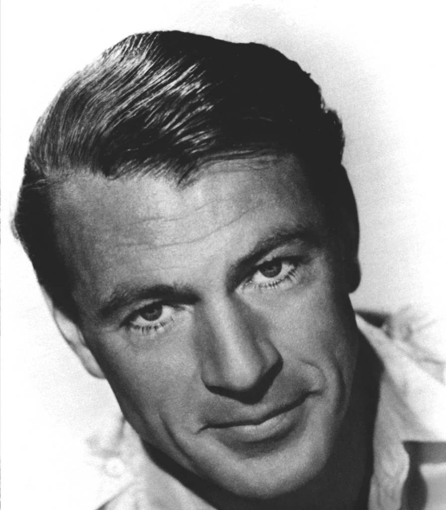 """ I have turned down quite a few scripts because I thought they were tinged with Communistic ideas."" —Gary Cooper, 1947"