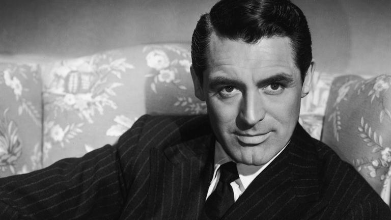 """Everyone tells me I've had such an interesting life, but sometimes I think it's been nothing but stomach disturbances and self-concern."" —Cary Grant"