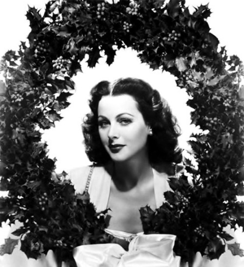 Hedy Lamarr, 1943 was probably the most beautiful star in Hollywood. Her very best film is probably one of her least known, H.M. Pulham, Esq., 1941.