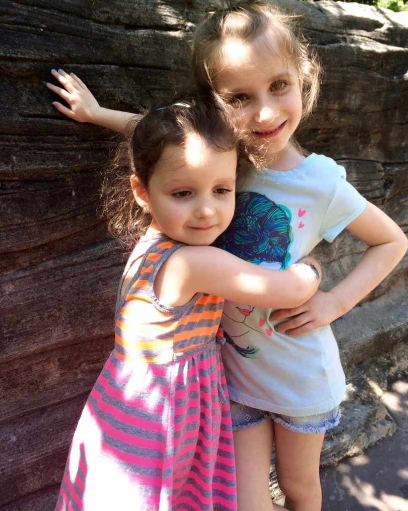 Lielle Meital and Maayan Ariel wish all our friends and relatives a lovely and inspiring Shabbat.