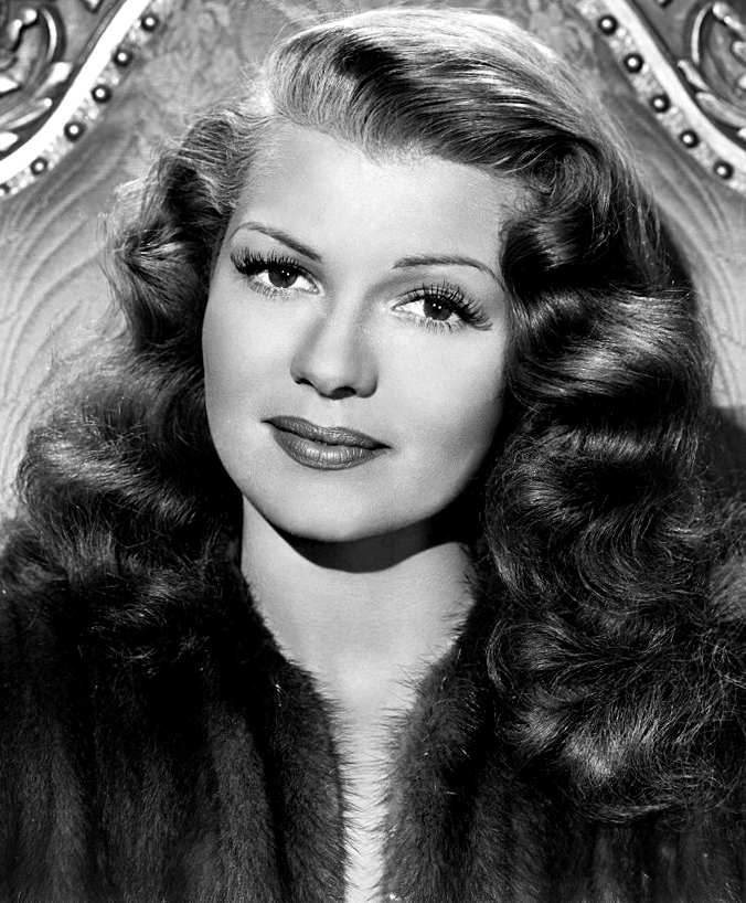 """I always thought that if I ever got good reviews I'd be happy. It's so empty. It's never what I wanted, ever. All I wanted was just what everybody else wants, you know - to be loved."" —Rita Hayworth"