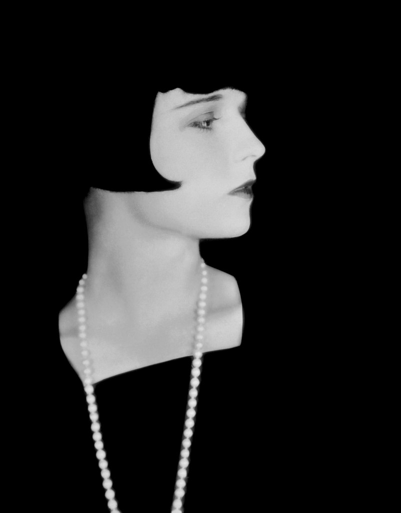 Louise Brooks by Eugene Robert Richee (1928)