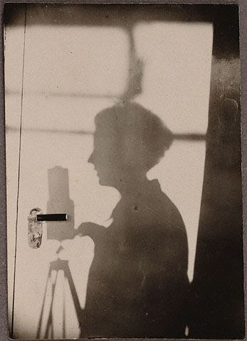 Lotte Beese, Self Portrait, 1927